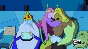 Adventure Time saison 4 episode 9