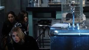 Pequeñas mentirosas Temporada 6 Episodio 6