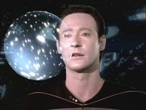 Star Trek: The Next Generation season 1 Episode 8