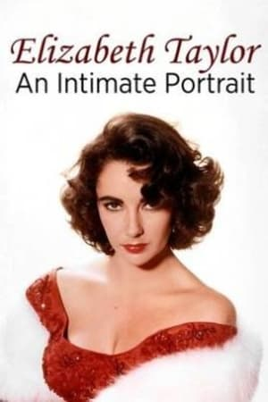 Elizabeth Taylor: An Intimate Portrait