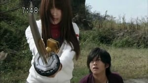Super Sentai Season 33 : Act 39: The Very Urgent First Aid Emergency