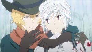 Is It Wrong to Try to Pick Up Girls in a Dungeon? Season 1 :Episode 12  Show: Evil Intentions