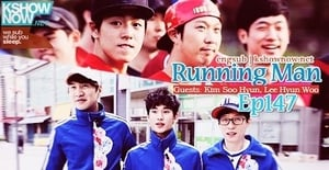 Running Man Season 1 :Episode 147  Running Man Athletic Tournament