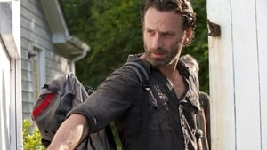 The Walking Dead 4X4 Online Subtitulado