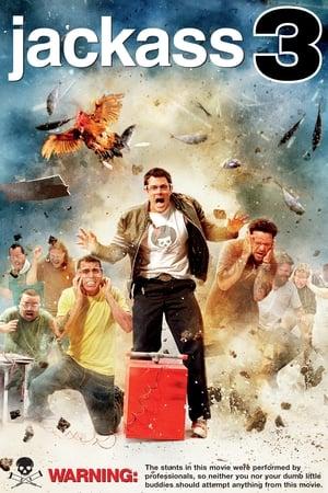 Watch Jackass 3D Full Movie