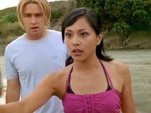 Power Rangers season 15 Episode 19