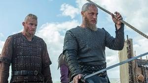 Vikings Saison 4 Episode 9