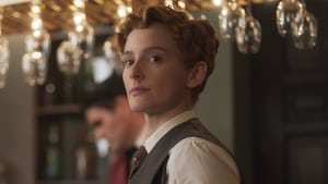 Cable Girls Season 5 :Episode 3  Chapter 35: Courage