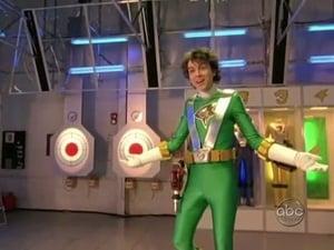 Power Rangers season 17 Episode 6