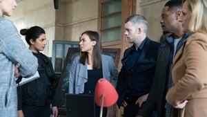 Quantico 3. Sezon 12. Bölüm (Türkçe Dublaj) izle