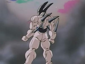 Dragon Ball GT Season 1 :Episode 59  Super Saiyan 4 Vegeta