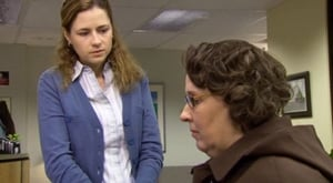 The Office (US) 3X21 Online Subtitulado