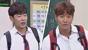 Men on a Mission Season 1 : Kim Jong-kook, Lee Jong-hyuk