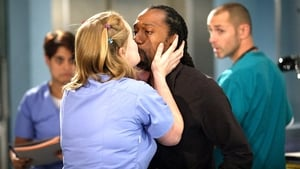 Casualty Season 23 :Episode 27  Could We Be Heroes?
