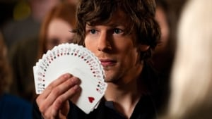 Captura de Now You See Me (Ahora me ves)
