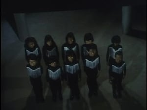 Kamen Rider Season 4 :Episode 19  Going into Action, The Garanda Juvenile Squad!!