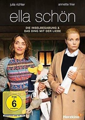 Ella Schön – Die Inselbegabung