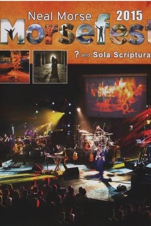 Neal Morse: Question Mark and Sola Scriptura Live