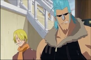 One Piece Season 0 :Episode 17  Episode of Chopper: Bloom in the Winter, Miracle Sakura