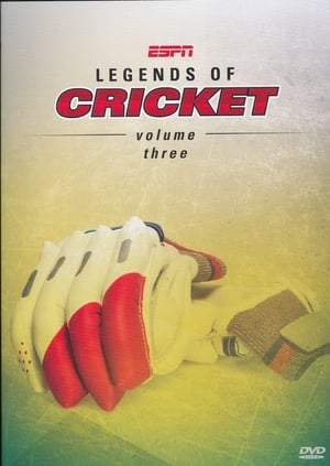 ESPN Legends of Cricket - Volume 3 (1970)