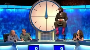 8 Out of 10 Cats Does Countdown Season 7 :Episode 14  Episode 14