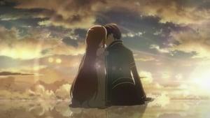 Sword Art Online Season 3 : Project Alicization