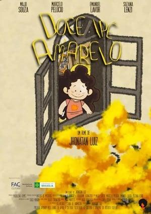 Doce Ipê Amarelo