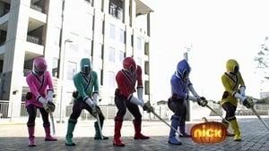Power Rangers season 18 Episode 20