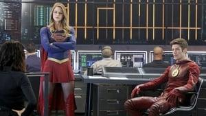 Supergirl: 1×18