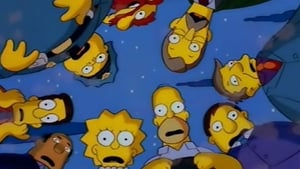 The Simpsons Season 7 :Episode 16  Lisa the Iconoclast