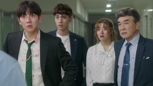 watch Suspicious Partner online Ep-25 full