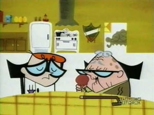 El laboratorio de Dexter 3×9