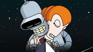 Capture Futurama Saison 2 épisode 1 streaming