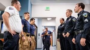 Tacoma FD Season 1 :Episode 2  Cop Wars