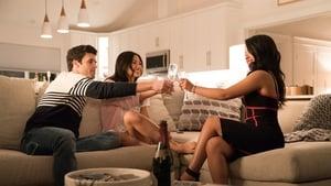 Good Trouble Season 1 :Episode 7  Swipe Right
