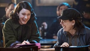 The Marvelous Mrs. Maisel – 1 Staffel 4 Folge