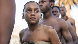 The Book of Negroes 1×1