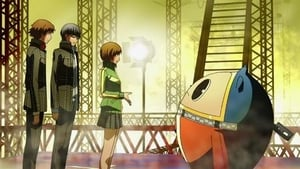 Persona 4 The Animation 1×2