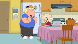 Family Guy Season 15 : Chris Has Got a Date, Date, Date, Date, Date