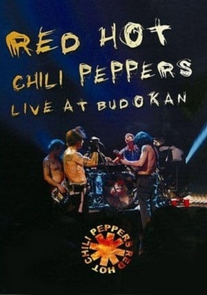 Red Hot Chili Peppers: Live At Budokan