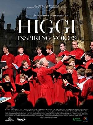 Higgi, Inspiring Voices
