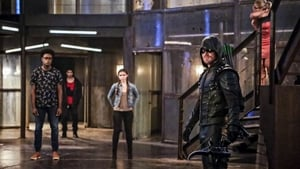 Arrow Season 5 :Episode 2  Nouvelles recrues