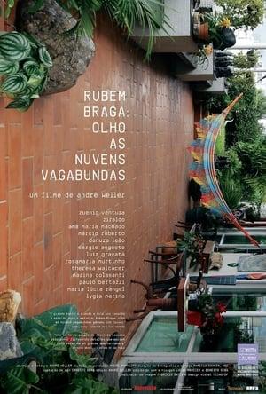 Rubem Braga: Olho As Nuvens Vagabundas