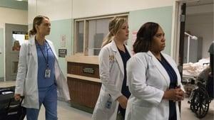 Grey's Anatomy saison 13 episode 10