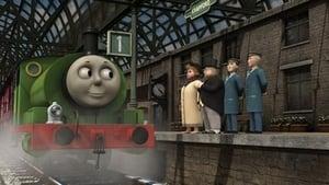 Thomas & Friends Season 14 :Episode 11  Being Percy