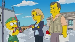 The Simpsons Season 32 : A Springfield Summer Christmas for Christmas
