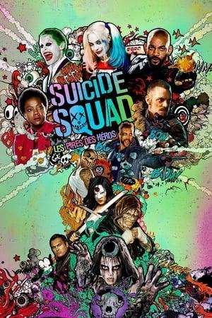 Télécharger Suicide Squad ou regarder en streaming Torrent magnet
