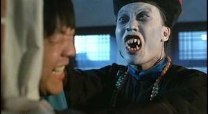 Mr. Vampire (1985) Poster