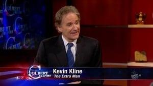Thomas S. Blanton, Kevin Kline