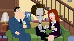 American Dad! Season 8 :Episode 6  The Scarlett Getter